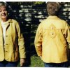 Marie\'s Elk Jacket with Elk Teeth on back